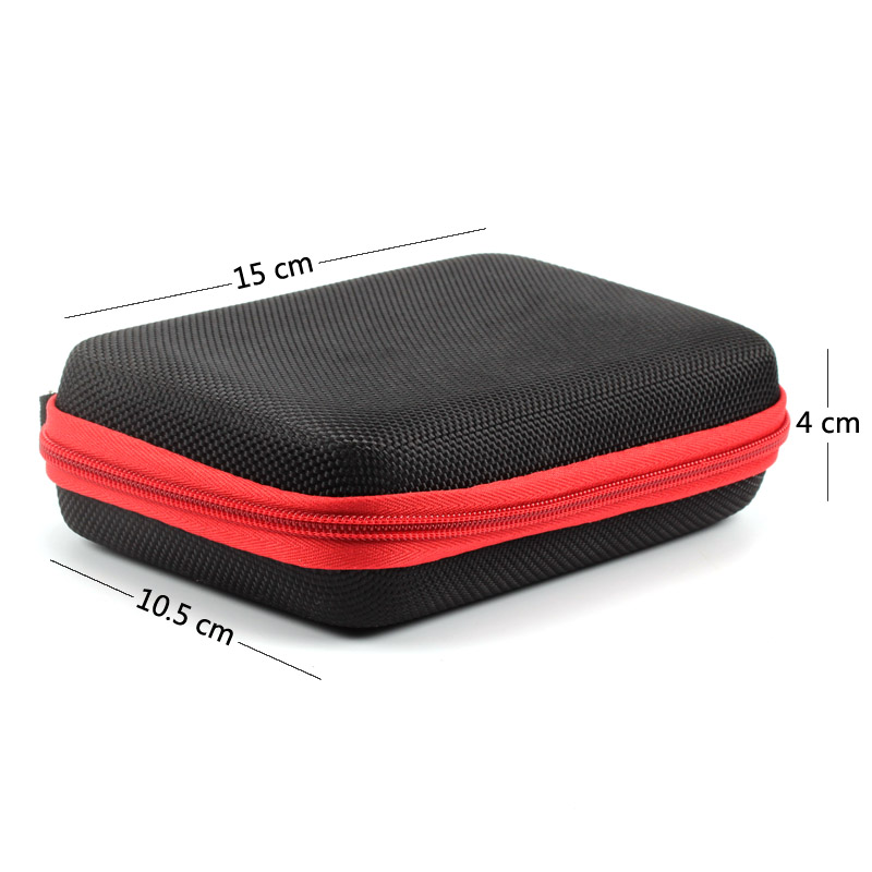Back To Search Resultsconsumer Electronics Electronic Cigarette Accessories Clever Double-deck Vape Pocket Vapor Tool Wire Bottle Kit Bag For Rta Rba Rda Mods Box Battery Diy Tools Carry Bag Case Vape Pocket