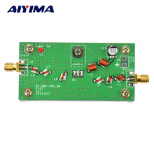 Aiyima 6W VHF Power Amplifier Finish Board For FM Transmitter RF Radio Ham With Heatsink 140-170MHz(China)