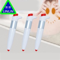 LINLIN acupuncture meridian pen Electronic health care massage acupuncture pen point massage instrument for hole equipment
