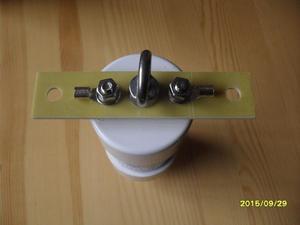 Image 2 - Balun receptor de antena de ondas cortas, Radio aficionado, alta potencia, relación de 1 56MHz, 1000W, 1:1