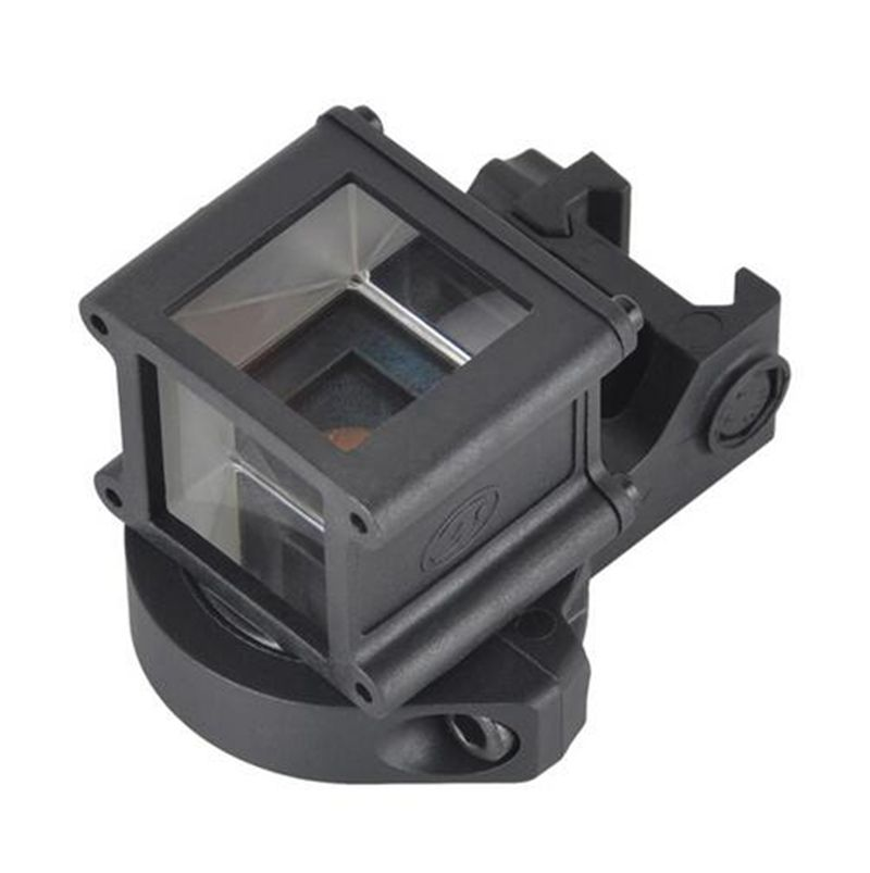 360 Girar Para Red Dot Sight Reflex Tactical Accutact Ángulo Dispositivo de Punt