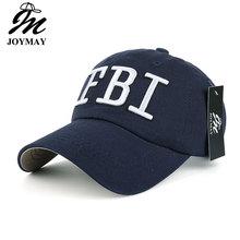 Joymay бестселлером мужская мода Досуга хлопок вышивка бейсбольная кепка Повседневная Sanpback Шляпы оптовая B049