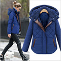 Slim Fit Women Winter Warm Parkas Cotton Coat Thicken Women'S Winter Jackets And Coats Jaqueta Feminine Park A52476