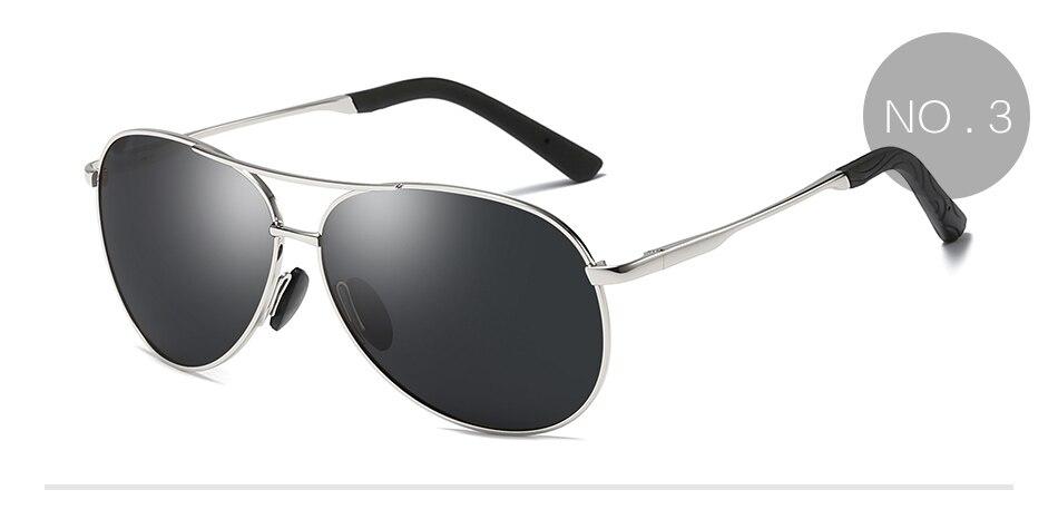 a5a4d38e4b70d YOJBO الطيار الرجال الاستقطاب النظارات الشمسية 2019 Gafas دي سول ...