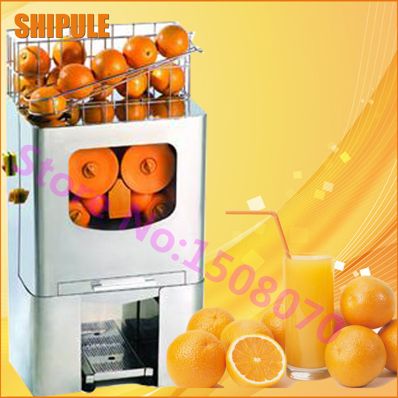 2000E-3 maskiner juice orange industriell apelsinjuice extraheringsmaskin kommersiell elektrisk automatisk apelsinjuice