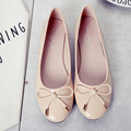 2017 New Arrival Women Shoes With Classical Bow Elegant Fashion Women Flats OfficeCasual Shoes SMYPZH-D0015