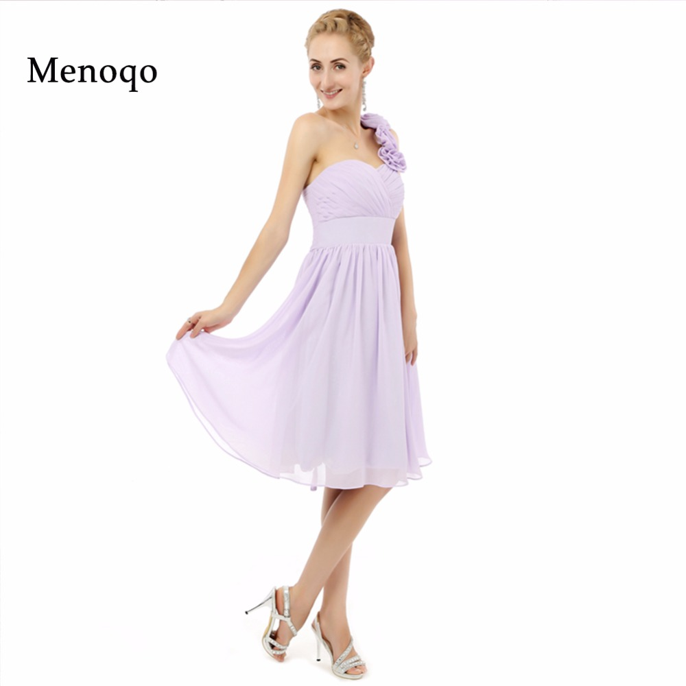 Online get cheap bridesmaid dresses fast aliexpress alibaba real sample new styles custom make plus size fast shipping one shoulder chiffon knee length short bridesmaid dresses 2017 ombrellifo Image collections