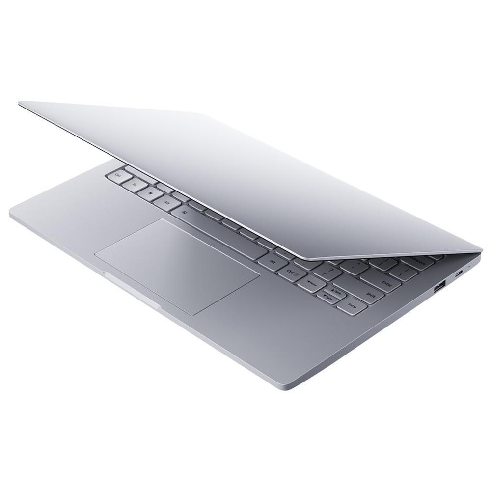 Nouveau Xiao mi ordinateur portable ordinateur portable Air anglais Windows 10 Intel Core M3-7Y30 CPU 4 GB DDR3 RAM Intel GPU 12.5 pouces affichage SATA SSD - 4