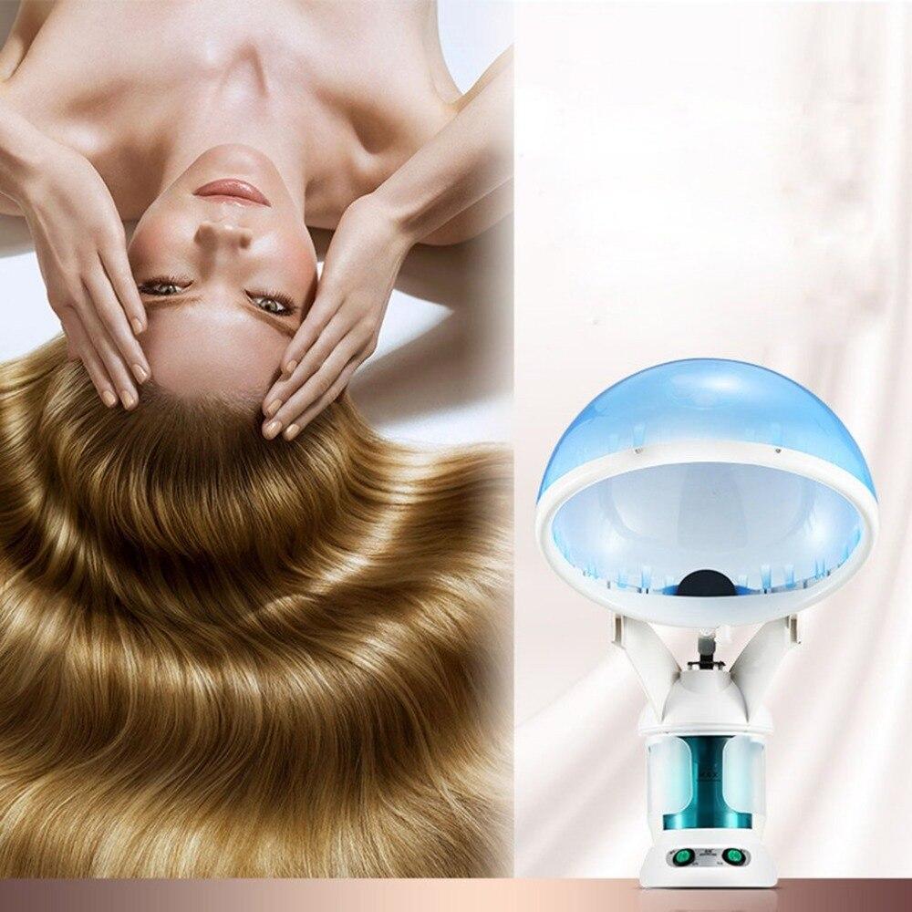 Le plus nouveau vapeur de cheveux de Salon et vapeur FacialLe plus nouveau vapeur de cheveux de Salon et vapeur Facial