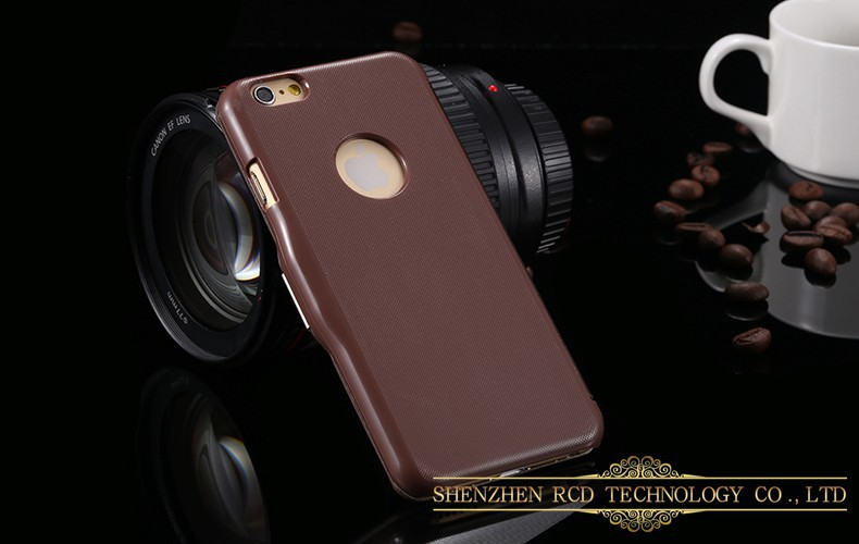 leather case for iphone 606