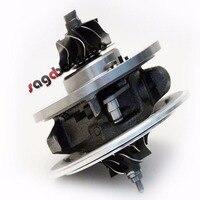 GT1749V turbine kit turbo chra 727210 turbocharger cartridge 17201 0G010 turbo core assembly for Toyota Corolla 2.0 D 4D