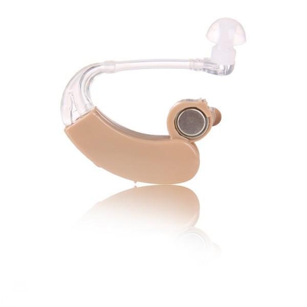 2 UNIDS Alibaba Al Por Mayor Productos Analógica BTE Detrás de La Oreja Audífonos Mejor Dispositivo de Escucha Envío S-9C Gota