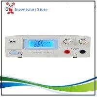 Qje ps6010 Мощность Регулируемый источник питания постоянного тока регулятора постоянного тока источника питания лаборатории питания 60 В 10A тр