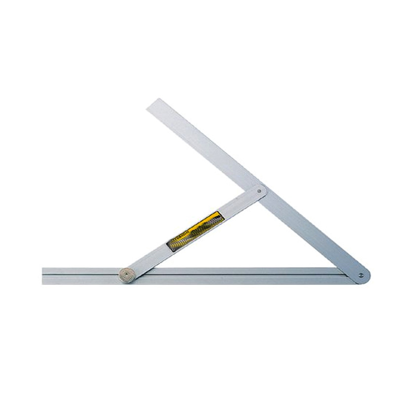 Aluminum free angle ruler,Angle Guide,wood working measuring ruler tool,angle -izer template tool free shipping square rectangular inside and outside inspection feet angle of yin and yang angle ruler angle ruler zjc l