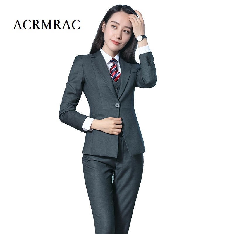 ACRMRAC 2018 New Women Long sleeves Solid color Slim ...