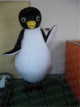 lovely penguin mascot costume halloween costumes party costume dinosaurs fancy dress christmas gift
