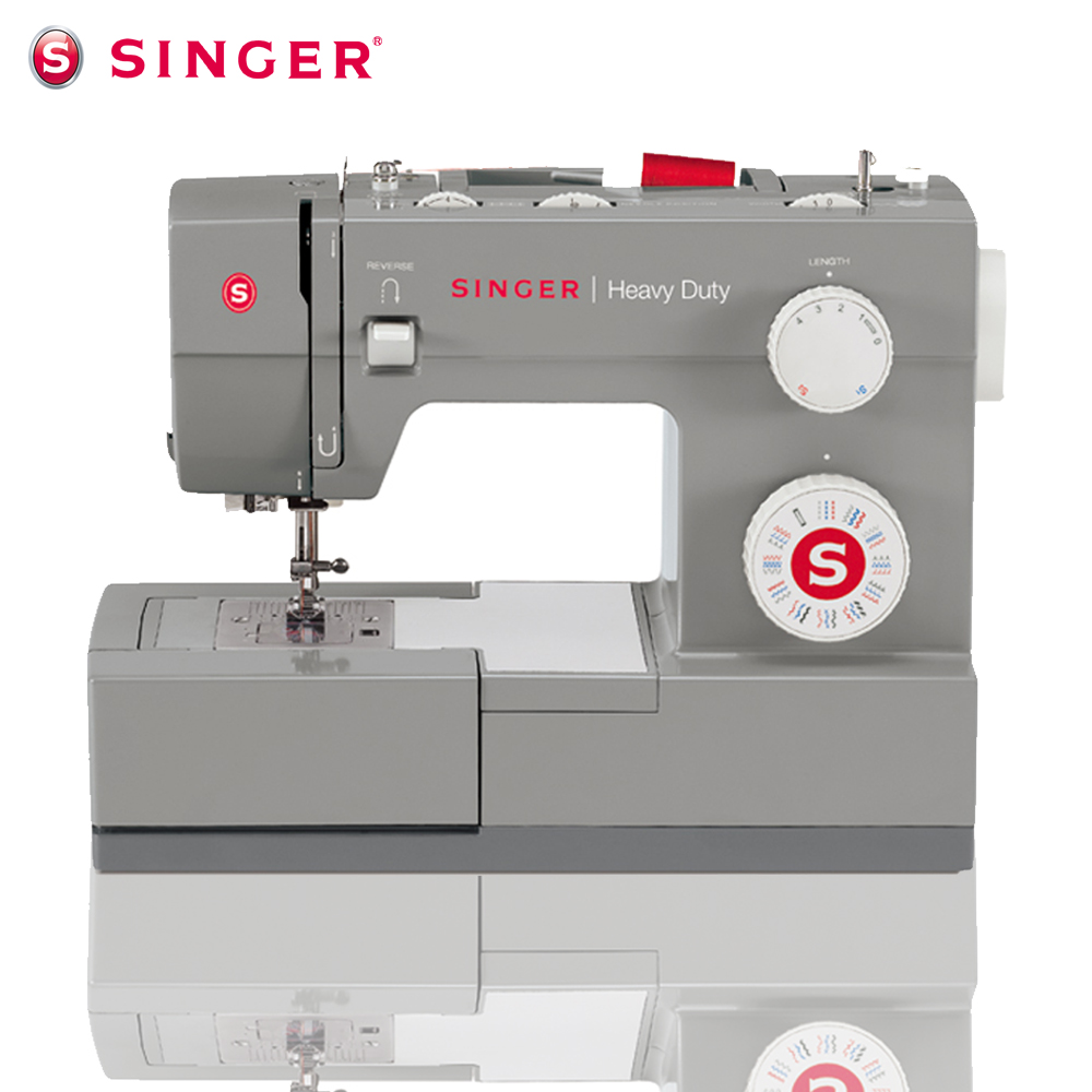 Electrical Sewing Machine : Household electric sewing machine to sew thick mechanical