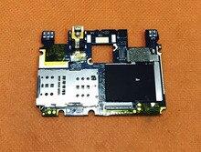 """لوحة أم مستعملة أصلية 4G RAM + 64G ROM لوحة أم بلاكفيو BV7000 Pro MT6750T ثماني النواة 5 """"FHD شحن مجاني"""