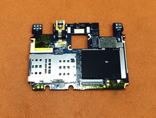 """Used Original mainboard 4G RAM+64G ROM Motherboard for Blackview BV7000 Pro MT6750T Octa Core 5"""" FHD Free shipping"""