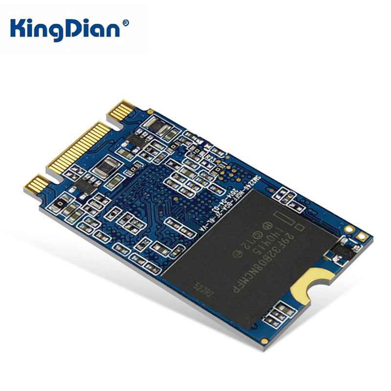 NEW KingDian NGFF64GB / 240GB Notebook Computer M.2 Interface N400 High-speed SSD Solid State Drive