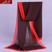 Écharpe de mousseline de soie châle schal foulards poncho femmes écharpes  foulard femme hijab hiver écharpes e7288edd29f