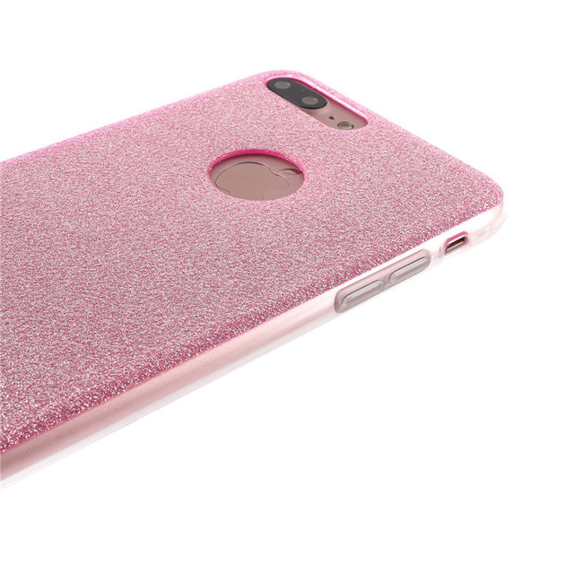 iPhone Frosted Shine Silicone Soft Case for iPhone XR, 6 Plus, 6, 6s, 7, XS MAX, 7 Plus, X, 8, 6s Plus, 8 Plus