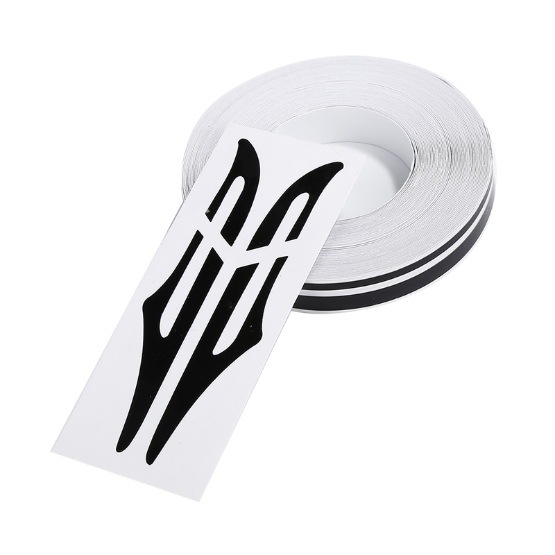 Car-Sticker Vinyl-Tape Pinstripe Double-Line 5-Colors Practical New-Upgrade Durable title=