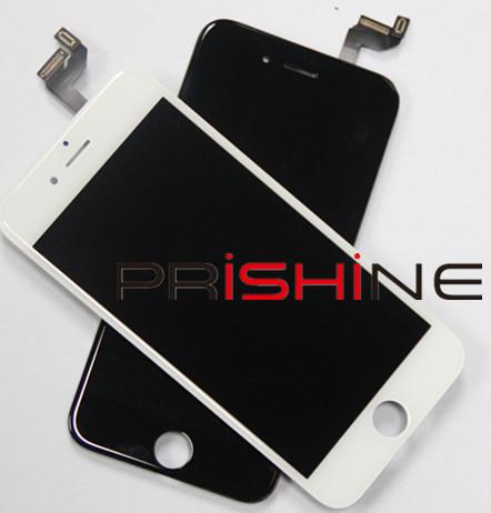 """Prix pour 5 PCS Bonne Qualité Pour iPhone 6 S LCD 4.7 """"écran Avec 3D Tactile Digitizer Assemblée D'affichage Remplacement Blanc Noir Livraison DHL"""