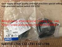 Original new 100% high quality professional import chip photoelectric switch E3Z-LT61 E3Z-LL61 E3Z-LL81 E3Z-LL86 optical switch