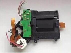 90%NEW Shutter Assembly Group For Nikon D600 D610 Digital Camera Repair Part