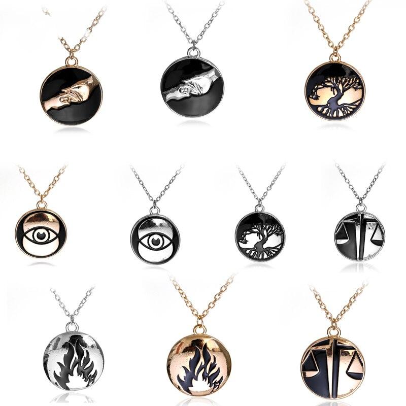 dongsheng Fashion Jewelrys