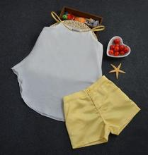 2017 Retailer Summer sleeveless tshirt and pant Clothing Set Fashion Kids casual Summer Clothes Kid dress fashion clothes