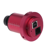 T7 Astro Telescope Camera Color High Speed for Guiding & Planetary Astronomical