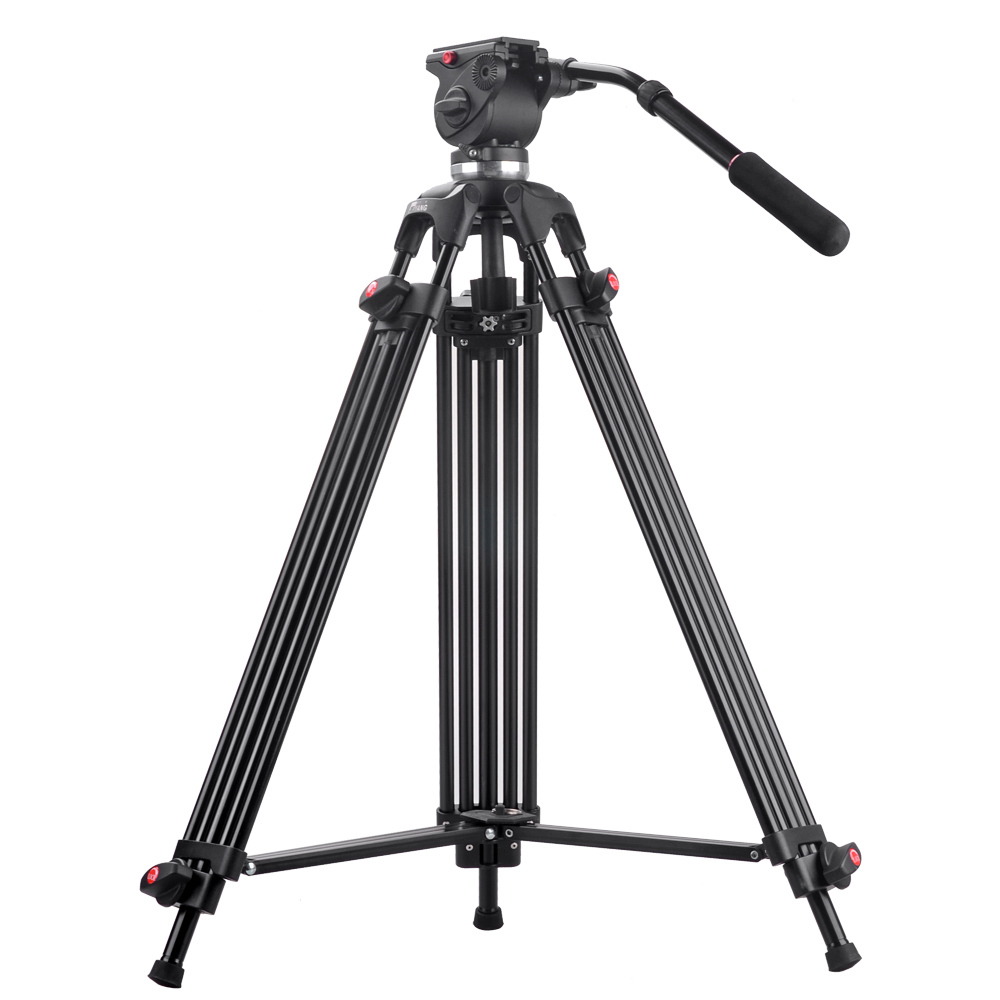 JY0508 JY-0508 JIEYANG camera Tripod Professional for video stand / DSLR video tripods / Fluid Head Damping / For Camcorder DHL modern non woven wallpaper roll 3d foam embossed rural flower bedroom living room background home decor wall paper wall covering