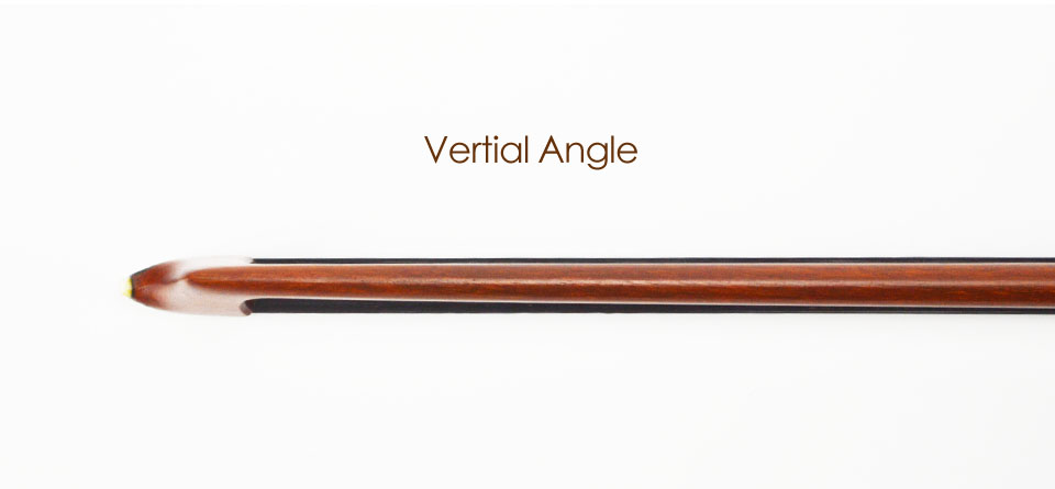 violino arco alto e selvagem tom a20 violino peças acessórios