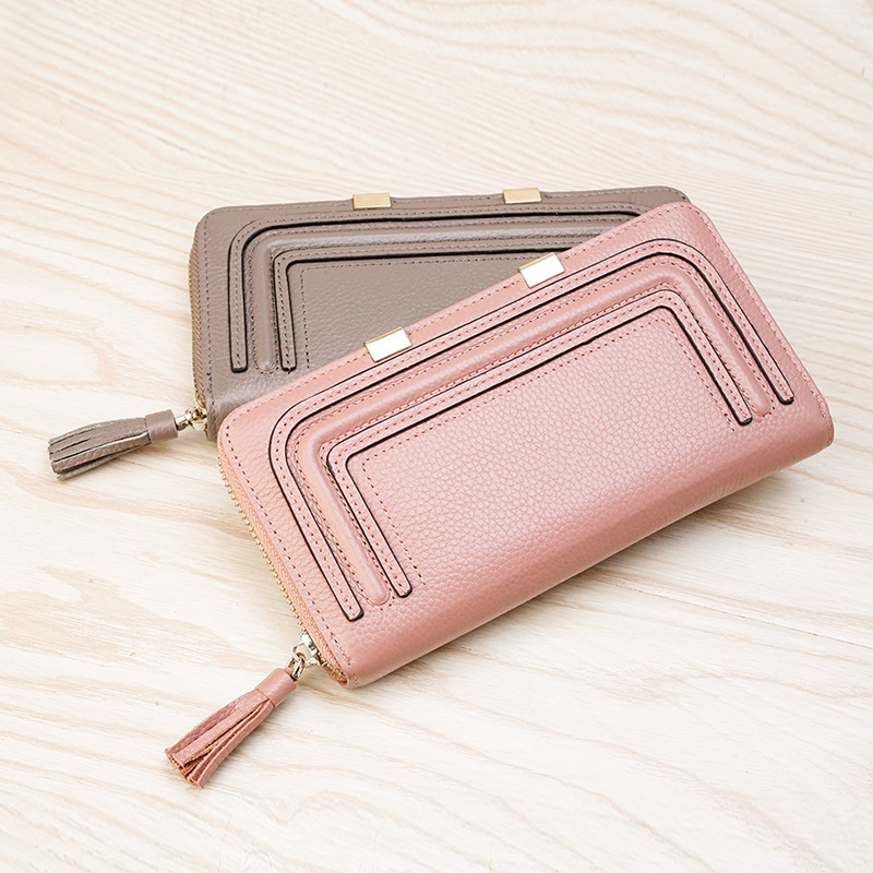 Big Capacity Women Wallets Ladies Clutch Female Fashion Leather Bags ID Card Holders Cell Phone Cash Wallet Ladies purses 2017 purse wallet big capacity female famous brand card holders cellphone pocket gifts for women money bag clutch passport bags