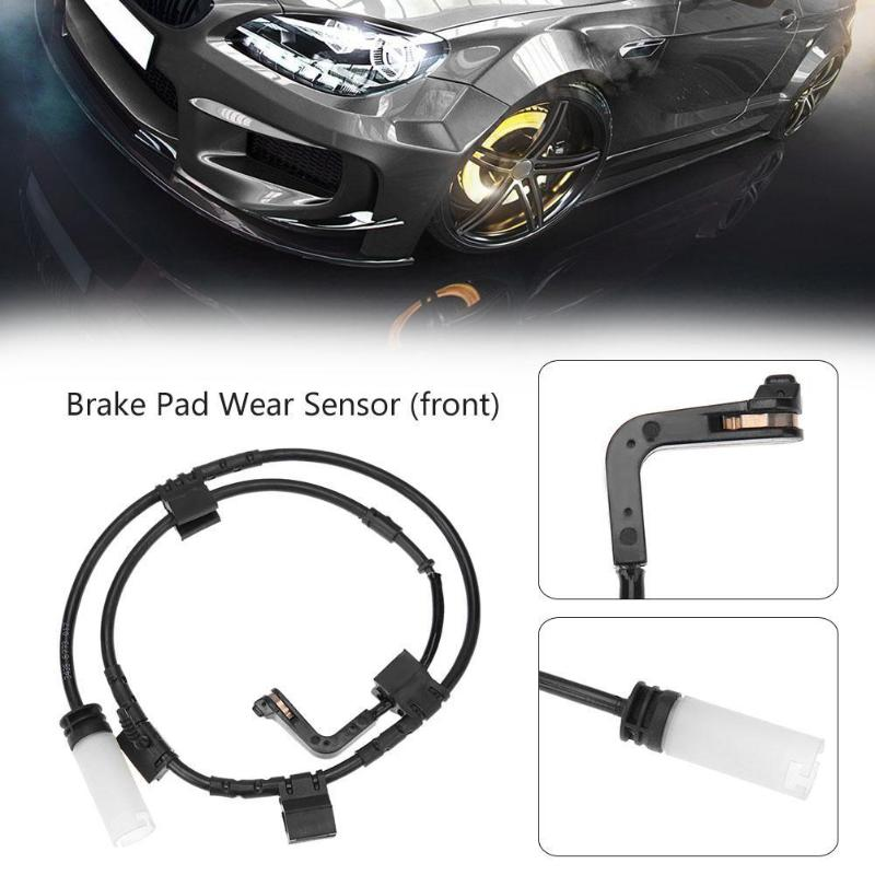 Image 5 - 1Pcs Front Brake Pad Wear Sensor for BMW Mini Cooper R55 R56 R57 34356773017 High Quality ABS/EBS System Parts & Accessories New-in Brake Lines from Automobiles & Motorcycles