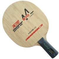 DHS Dipper DM.S70 Table Tennis Blade penhold short handle CS for PingPong Racket at a loss Direct racquet sports