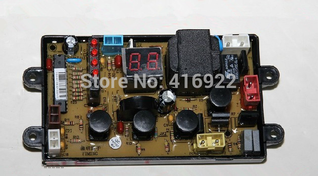 Free shipping 100% tested for weili washing machine board Computer board XQB50-5099 XQB60-6099A DLWL-5099 XQB55-5599 board  sale free shipping 100% tested for sanyo washing machine board xqb46 466 motherboard on sale