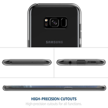 Ultra Thin Transparent Soft TPU Case for Samsung Galaxy M10 M20 A30 A50 J4 J6 A6 A8 A7 2018 S9 S10 lite S8 Plus Silicone Cover