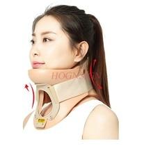 Cervical support medical fixation home cervical traction device vertebra correction spondylosis adult