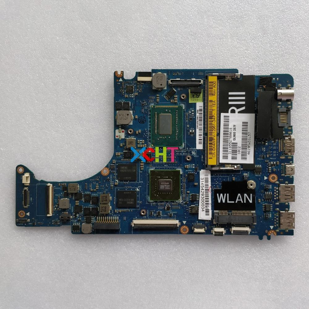 CN-0X4WPV 0X4WPV X4WPV QLM00 LA-7841P w i5-3437u CPU w GT630M/1G GPU for Dell XPS L421X NoteBook PC Laptop Motherboard MainboardCN-0X4WPV 0X4WPV X4WPV QLM00 LA-7841P w i5-3437u CPU w GT630M/1G GPU for Dell XPS L421X NoteBook PC Laptop Motherboard Mainboard
