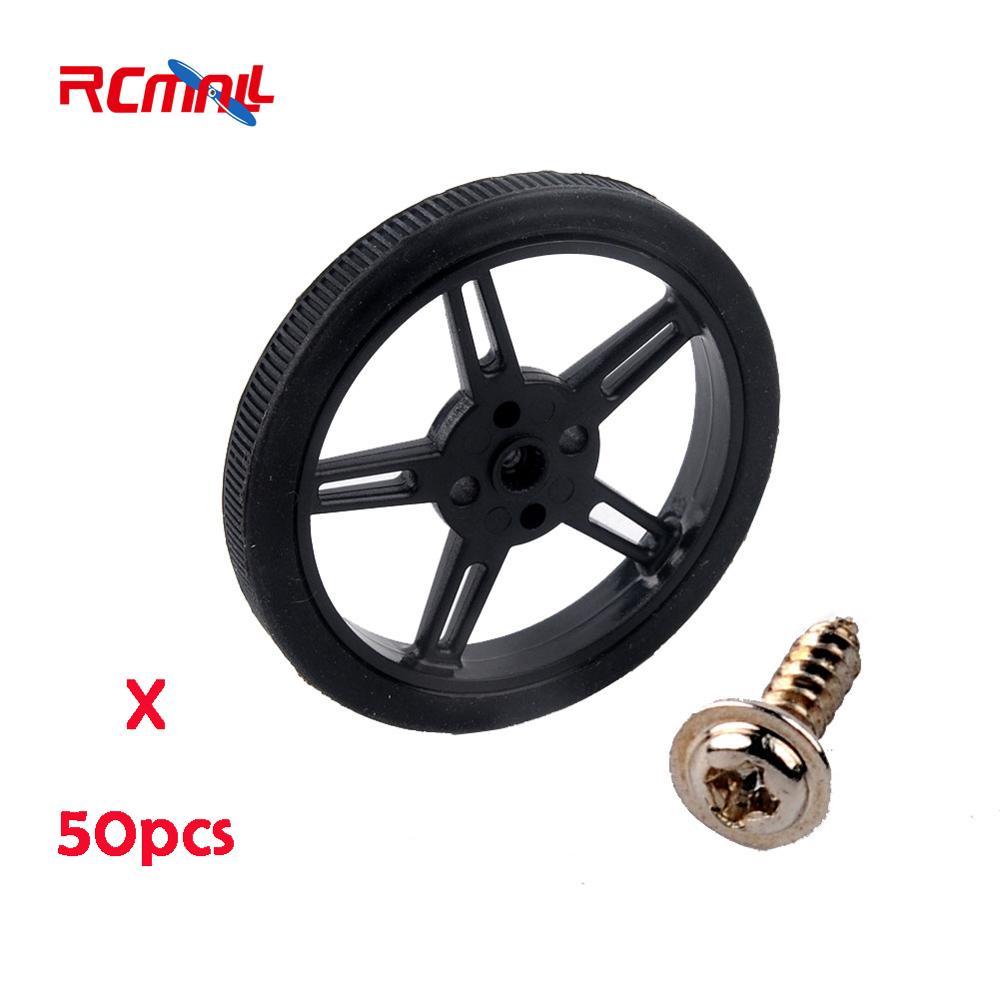 Feetech-FS90R-Servo-Wheel-FZ2913X50