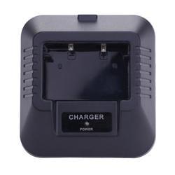 Alloet Универсальный Быстрый Батарея переходник для зарядного устройства зарядное устройство для рации Мощность зарядная станция