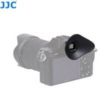 JJC Ocular Ocular Ocular Do Visor Para Sony A7II ES-A7 A7SII A7RII Câmera A58 Substitui Sony A7 A7R A7S FDA-EP16 ocular