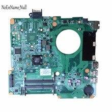 Системная материнская плата для ноутбука 734826-501 734826-001 аккумулятор большой емкости DA0U93MB6D0 для hp павильон TOUCHSMART 15 15-N A4-5000M тестирование