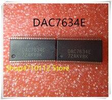NEW 5PCS/LOT DAC7634E DAC7634EB DAC7634 SSOP-48 IC
