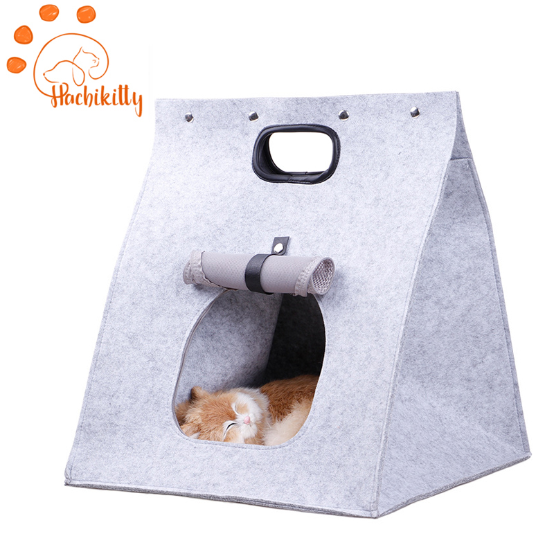 Cats Carrier Portable Bed House Dogs Pet Products Bag Supplie Accessories For Small Dogs Bed Cats Pet Carrier Travel Bags md0016