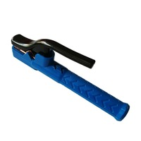 1000A Heat Resistant Electrode Holder Welding Clamp Clamp Tool SL 8800 Portable Welding Soldering Supplies