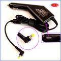 19V 2.15A Laptop Car DC Adapter Charger + USB(5V 2A) for Acer Aspire One D270 D533 A150 1830TZ D255E IU40-11190-011S